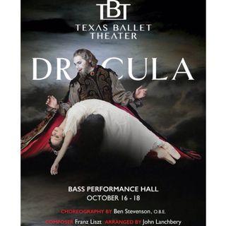 TBT Dracula
